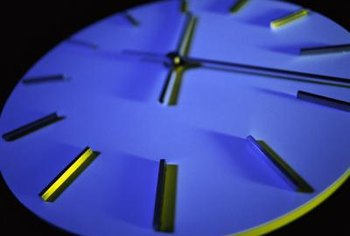 Accurate time is critical for security audits.