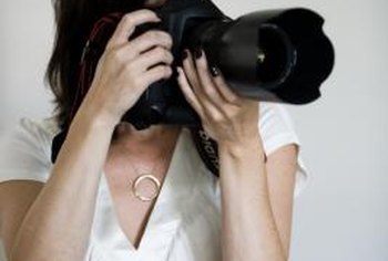 Successful photographers exploure multiple sources of income.