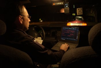 Communications officers play integral roles in police dispatch.