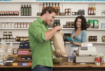 A friendly, relaxed atmosphere can help small business owners keep loyal customers.