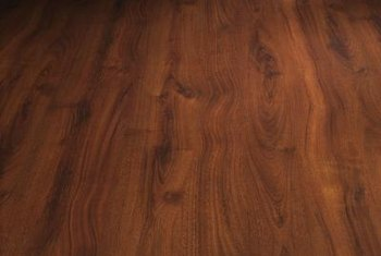 Cherry wood is desired for its attractive color and grain patterns.