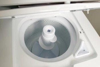 There are a few balance issues that can cause a washer to shake.
