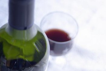 Offer wine-tasting sessions to your customers.