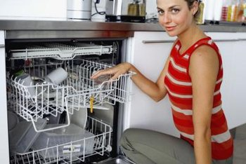 Periodic cleaning keeps your Bosch dishwasher functional.