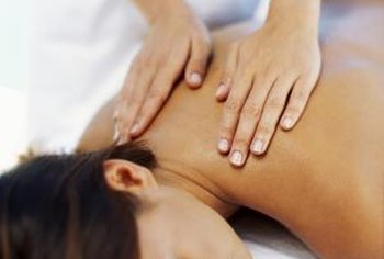 Stamina is required to massage patients for long periods of time.