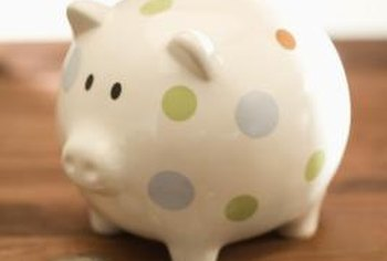 Build a display for coins that are too special for a piggy bank.