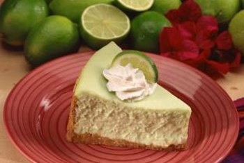 Key lime fruit production may be drastically reduced by transplant shock.