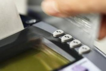 Credit card processing is possible for any type of business.