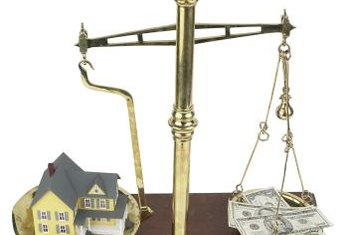 Lenders might pay a borrower's property tax lien to prevent tax foreclosure.