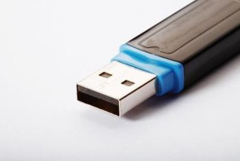Check the USB cord for debris and other obstructions.
