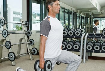 How you perform lunges can increase or decrease their risk of causing injury.