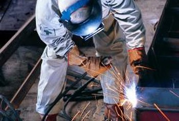 When applying for a welding inspection job, make sure to mention your education and experience.