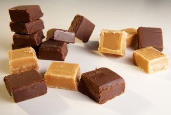 Start a business selling delicious fudge treats.
