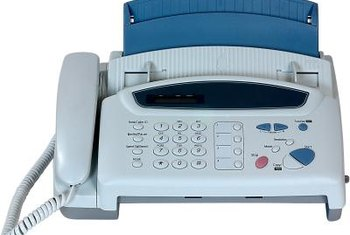 Comcast's Xfinity phone service is compatible with most fax machines.