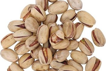 Unsalted pistachio shells are compostable.