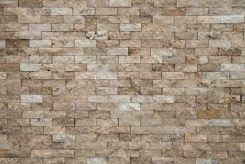 Travertine is a limestone-based natural stone that can be used in wall or floor settings.