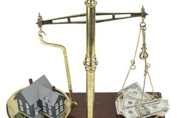 Deed-in-lieu of foreclosure versus bankruptcy decisions should be weighed carefully.