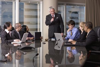 Chief financial officers are among the most senior of a company's executives.