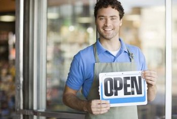 The right DBA name can help attract customers to your small business..