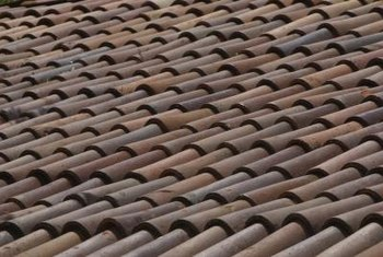 Cracked clay tiles allow air and water to pass into your roof, which affects heating and cooling costs.