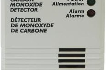 Carbon monoxide detectors save lives when correctly placed.