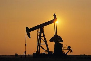 Lease analysts manage and interpret oil and gas drilling agreements.