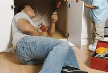 Homeowners are responsible for property repairs.