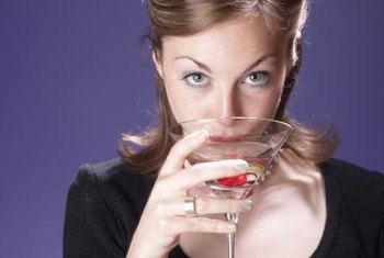 Alcohol has some health benefits, but those must be measured against potential risks.