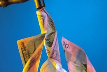 Businesses need to keep cash flows running regardless of the expense.