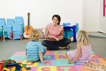 Follow the applicable laws to open a day care center.