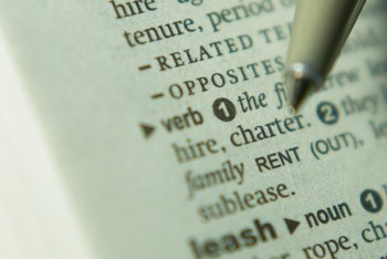 Surrendering a lease terminates the lease agreement and ends the tenant-landlord relationship.