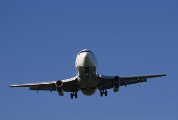 The aviation industry encounters numerous safety issues