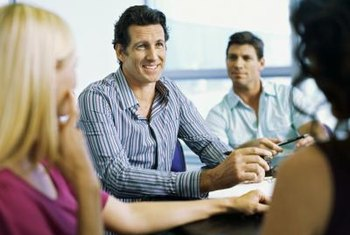 Focus groups with several target consumers are a common market research tool.