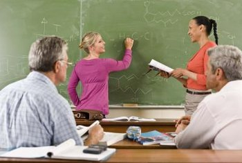 Students of all ages need tutoring services.
