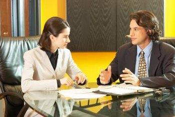 "When asked the ""weakness"" question during an interview, mention a minor one."
