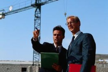 Construction consultants win leads by building confidence in clients.