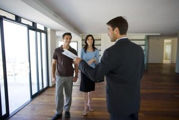 Leasing agents usually earn salaries plus commissions or bonuses.