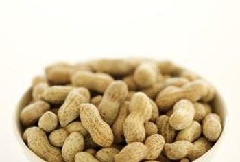 Make peanuts part of your weight-loss plan.