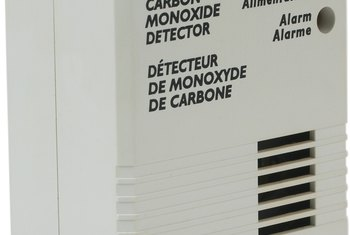 Carbon monoxide detectors should be cleaned regularly.