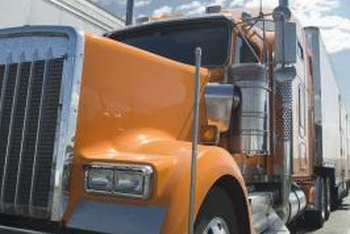 Stakeholders in trucking businesses can affect labor policies or business acquisitions.