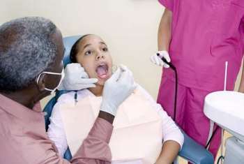 Dental specialties, such as pediatrics, are among the most lucrative U.S. jobs.