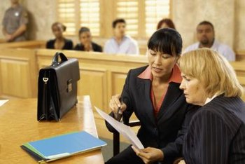 Heed your lawyer's advice in all employment discrimination cases.