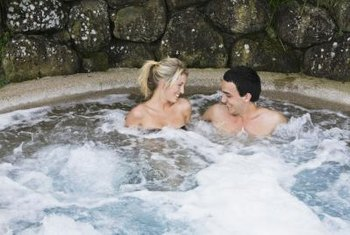 Obtain an owner's manual online or through the hot tub manufacturer.