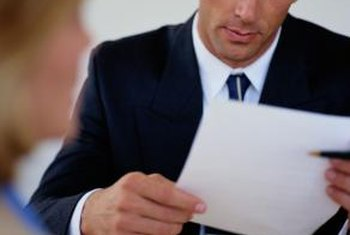 Prepare an outstanding resume to land a lucrative job.
