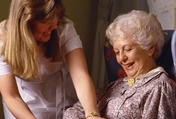 Nonmedical home care providers also offer companionship to the clients they serve.