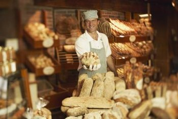 Bakeries are labor-intensive businesses.