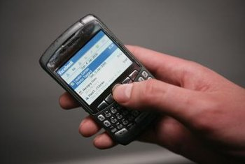 Stay connected to Facebook while you're mobile with the SMS text message service.