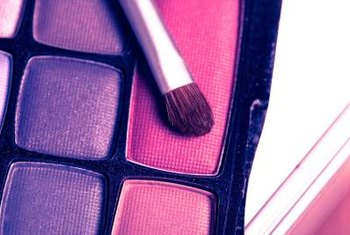 Cosmetics are purchased wholesale at 30 to 50 percent of the retail cost.