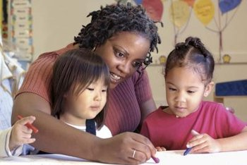 As of 2010, about 180,000 kindergarten teachers worked in the U.S.