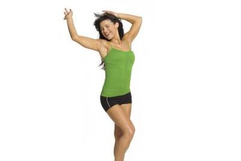 Zumba can cause painful back symptoms in beginners or in those with a pre-existing back problem.